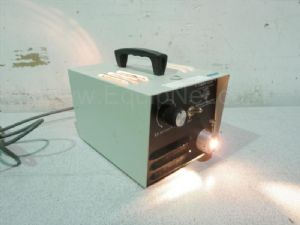 Dolan-Jenner Fiber-Lite 180 Fiber Optic Illuminator Light Source