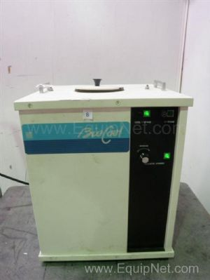 FTS Systems BioCool BC-80-4A0000 Controlled Rate Lyophilization Freezer