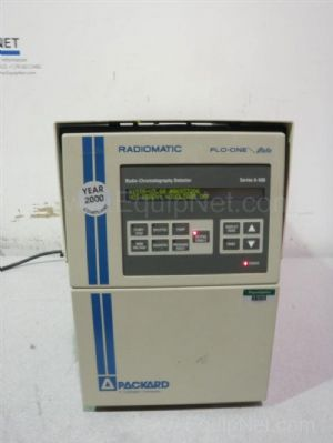 Packard Radiomatic Series A500 Flo-One Beta Radio-Chromatography Detector