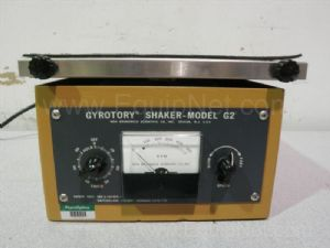 New Brunswick Scientific G-2 Gyrotory Platform Shaker