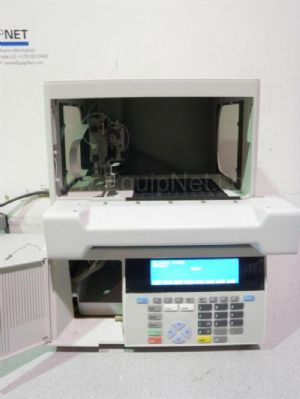 Perkin Elmer Series 200 Autosampler Parts Unit