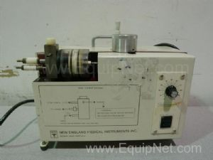 New England Medical Instruments 806 Animal Respiratory Pump