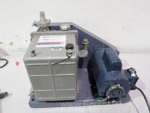 Welch ChemStation 1402N Vacuum Pump