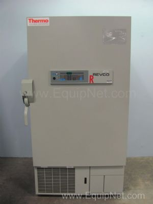 Revco Thermo ULT2586-9SI-D37 -86°C Freezer