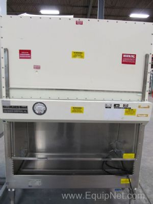 Baker SG-400 SteriGard 4-foot Biosafety Cabinet