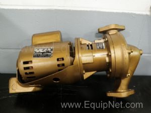 Bell & Gosset Pump with 1/2 Hp Electric Motor
