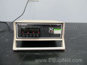 Omega Monogram MDS41-RTD-A Benchtop Digital Thermometer