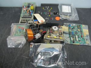 Lot of 7 Electrical Parts