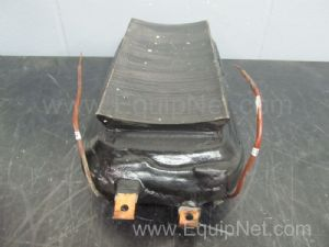 General Electric Main Coil and Pole Model 36A167677