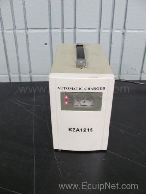 KZA1215 Automatic Charger