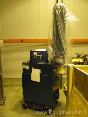 SPC-750F Potable Dust Collector