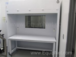 Microvoid PP-VLF-Special Laminar Flow Hood