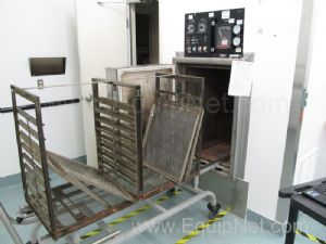ETC Autoclave with Trolley