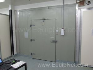 Harford DR48788GG1M61 Walk In Cold Room