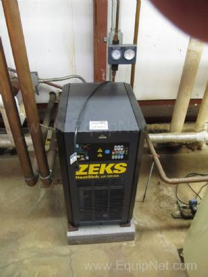 Zeks Compressed Air Solutions 35HSHA100 Air Dryer