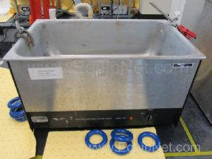 L and R 7659 Solid State Ultrasonic Cleaning System