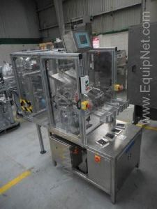 Sachets Counting Packaging Machine
