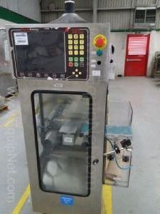 Ramsey RXC Check Weigher