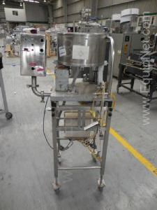 Stainless Steel Desiccant Bags Feeder