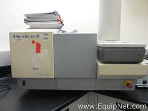 Cellomics Array Scan II High Content Screening System