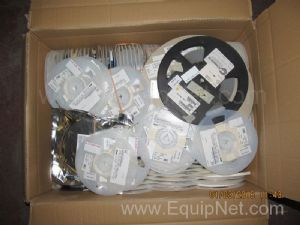 Box of Unused Murata and CC Components Ltd Assorted Size Chip Inductors