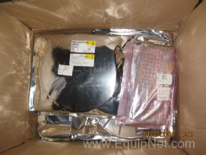 Box of Unused Assorted Size Skyworks and Other Electrical Components