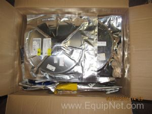 Box of Unused Skyworks and Other Assorted Electrical Components