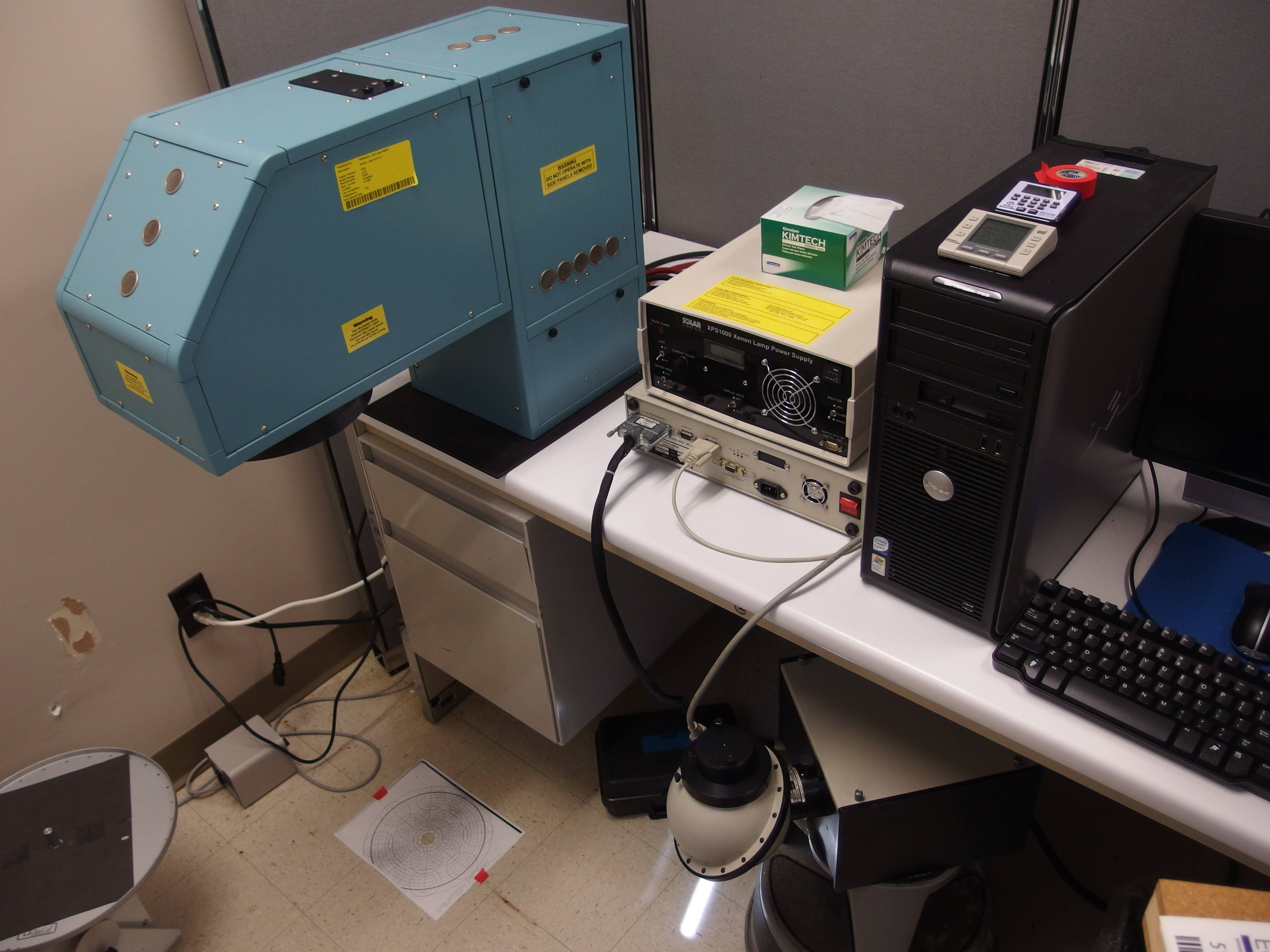 Image of Optronic-Laboratories-754 by EquipNet, Inc.
