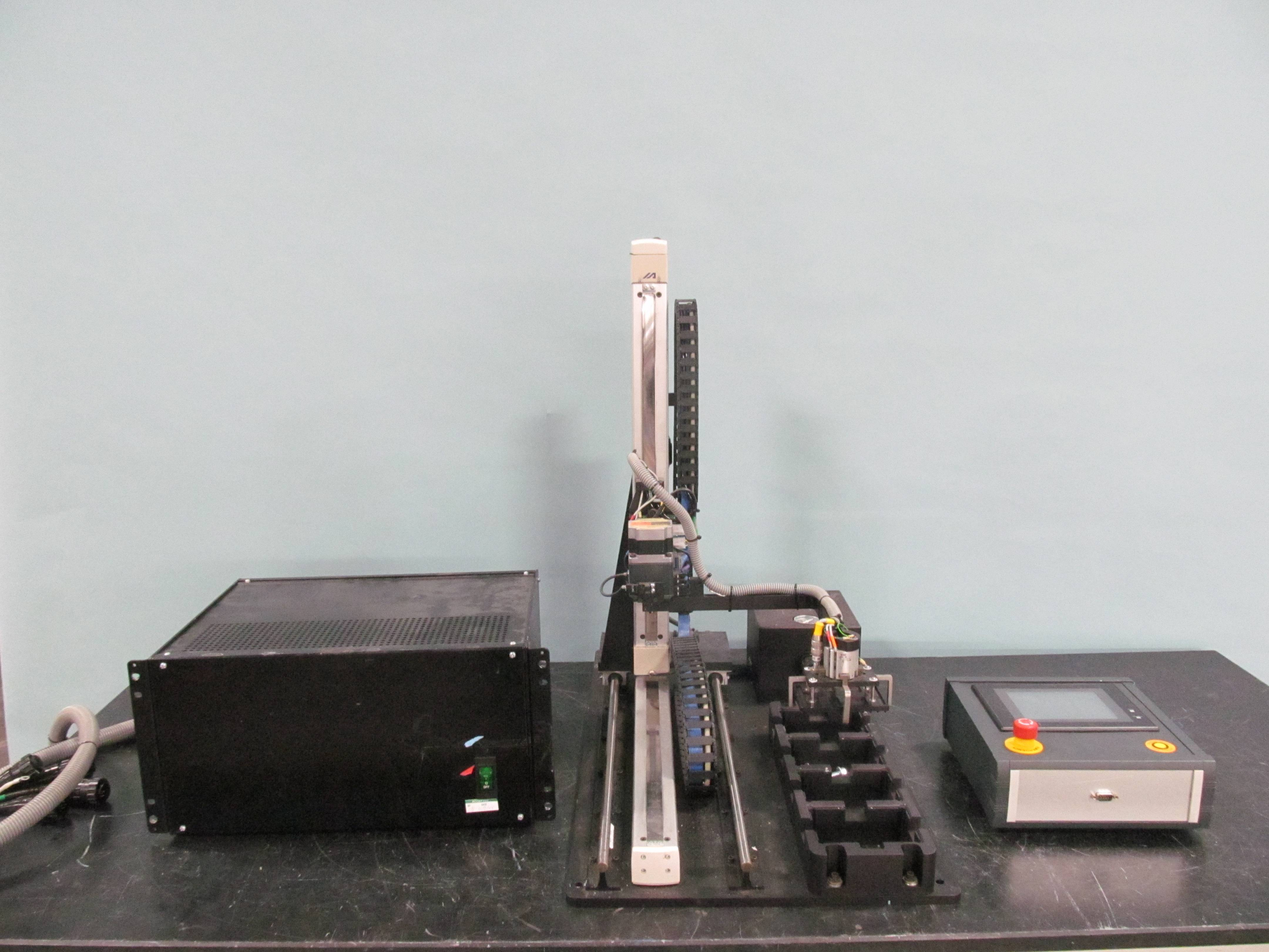 Helena Laboratories Microplate Handler With Power Supply