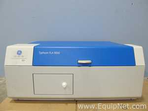 GE Healthcare Typhoon FLA 9000 Fluorescent Image Analyzer Gel/Western Blot Scanner