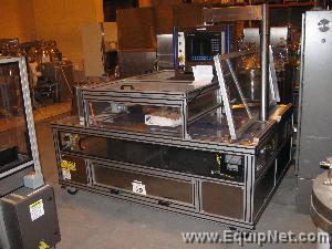 CES TIS3000 Tray Inspection System