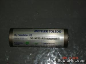 Mettler Toledo O2 Simulator Lot of 2