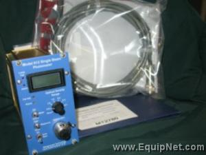 Wedgewood 612 Single Beam Photometer Turbidity Transmitter