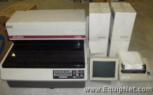 Beckman Scintillation Counter Model LS6500