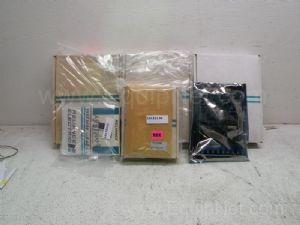 Lot of 8 Reliance Electic various models PC Boards