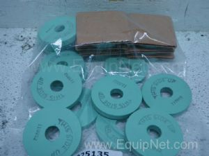 Lot of 21 Wheatley Discs for Pump/Valve