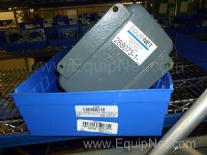 Hydraulic Pump Hand Type Model HP2506-92-00