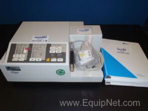 Molecular Devices UVmax Microplate Reader