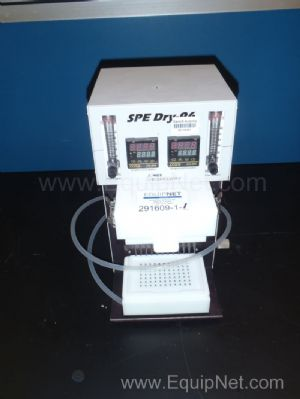 Jones Chromatography SPE Dry 96 Microplate Evaporator