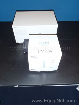 Hewlett Packard 8453 Spectrometer