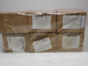 Lot of 6 Air System model SD11 Automatic Solenoid Dranins