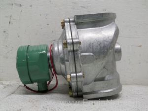 Asco Valve 2-way Internal Pilot Operated Solenoid Vavle with Gen'l Purpose/Explostion proof Solenoid