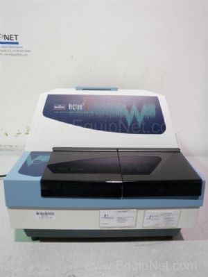 Wallac Victor2 V Multilabel HTS Counter