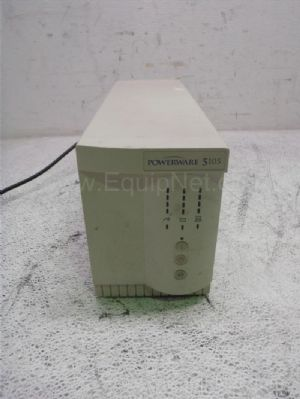 Power Ware 5105 Uninterruptable Power Supply