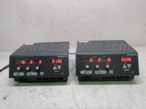 Lot of 2 Thermo EC-3000-90 Electophoresis Power Supply