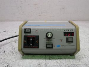 VWR 105 Electrophoresis Power Supply