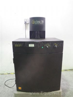 Kodak Gel Logic 200 Imaging Cabinet