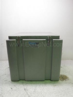 Thermo Safe Storage Transport Chest
