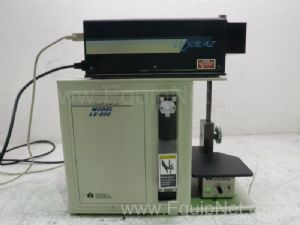 Particle Measuring Systems Inc LS-200 Liquid Sampler