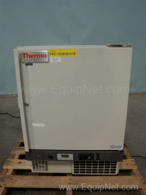 Thermo Fisher REL404A19 Refrigerator